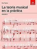 La teoría musical en la práctica Grado 1: Spanish edition (Music Theory in Practice (ABRSM))