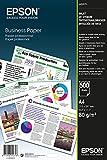 Epson C13S450075 Papier für Tintenstrahldrucker A4 500 Blätter 80 g/m2 Business