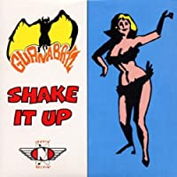Shake It Up by Guana Batz