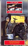 Nightshade (The New Doctor Who Adventures)
