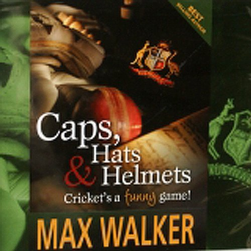 Caps, Hats & Helmets cover art
