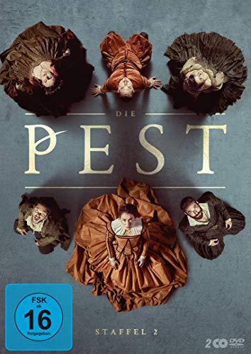 Die Pest - Staffel 2 [2 DVDs]