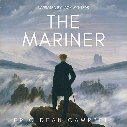 The Mariner: Featuring the Art of Caspar David Friedrich cover art