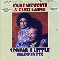 Dankworth - Spread A Little Ha