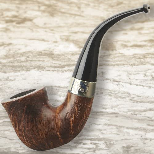 Peterson Industry No. 1 Pipe: Aran In a popularity Fishtail 05