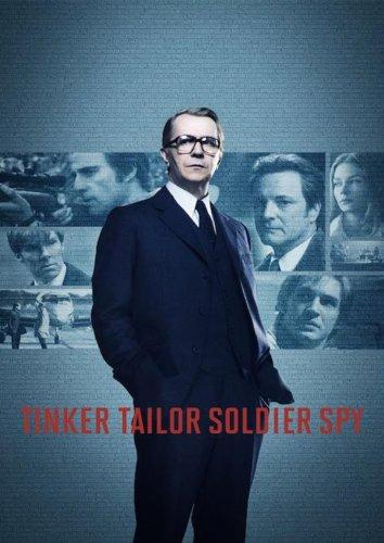 Tinker, Tailor, Soldier, Sp