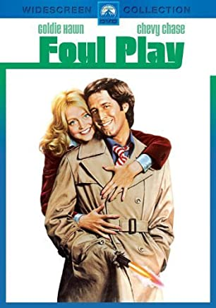 Foul Play by Paramount