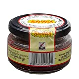 Sarasa Paté de Olivas Negras del Bajo Aragón - Paquete de 12 x 218.33 gr - Total: 2620 g...