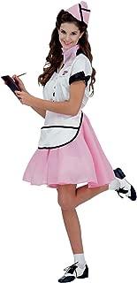 Costume Co. Women's Soda Pop Girl 50s Costume