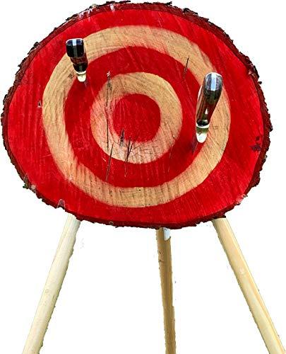LJ's Log Targets 16