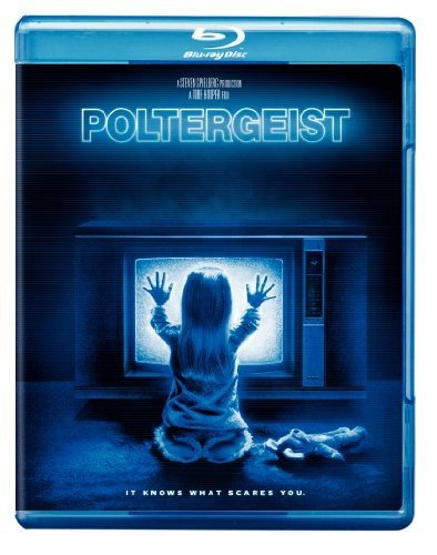Poltergeist (Blu-ray)  $5 at Amazon