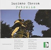 Petrolio by Luciano Chessa