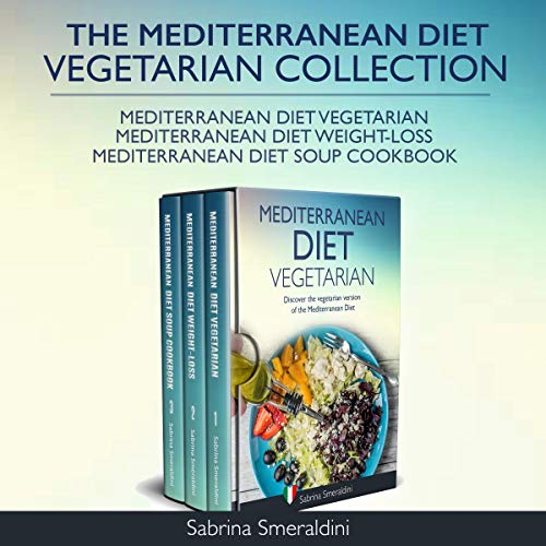 The Mediterranean Diet Vegetarian Collection cover art