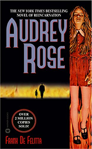 Audrey Rose (English Edition)
