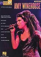 Amy Winehouse (Pro Vocal)