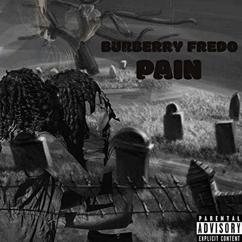 BurrBerry Fredo