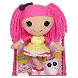 (4 Colors) 30cm Lalaloopsy Plush Doll Girl's Theater Toy Plush Doll Plush Toy Gift