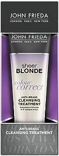 John Frieda Colour Correct Reveal Fresher and Brighter Blonde 118ml