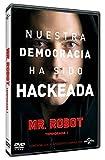 Mr. Robot - Temporada 1 [DVD]