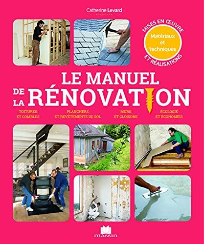 Manuel de la rénovation