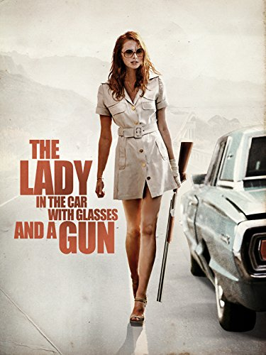 The Lady in the Car with Glasses and a Gun [dt./OV]