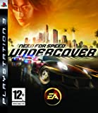 Electronic Arts Need for Speed Undercover, PS3 - Juego (PS3, PlayStation 3, Racing, T (Teen))
