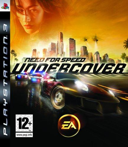 Need For Speed: Undercover [Importación Inglesa]