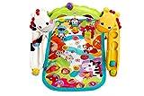 Fisher-Price - Gimnasio crece conmigo - gimasios bebe - (Mattel CCB70)