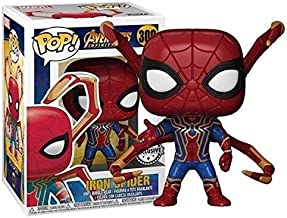 Best iron spider pop funko target Reviews