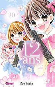 12 ans Edition simple Tome 20
