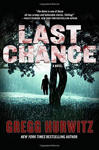 Last Chance: A Novel (The Rains Brothers, 2)
