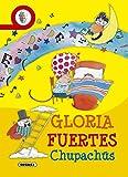 Chistes,Acertijos Y Canciones(Gloria Fuertes)(Azul) (Biblioteca Gloria Fuertes)