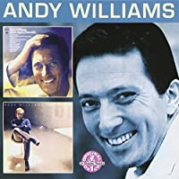 Alone Again / Solitaire by ANDY WILLIAMS (2002-02-19)