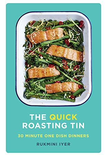 The Quick Roasting Tin (English Edition)