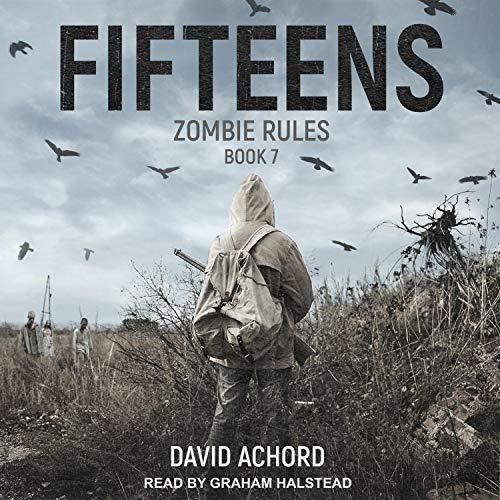 Fifteens cover art