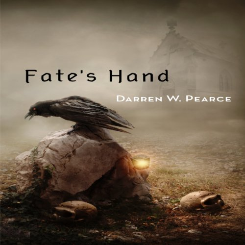 Fate's Hand audiobook cover art