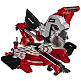 Best Chop Saws - Einhell Drag, Crosscut and Mitre Saw TE-SM 254 Review