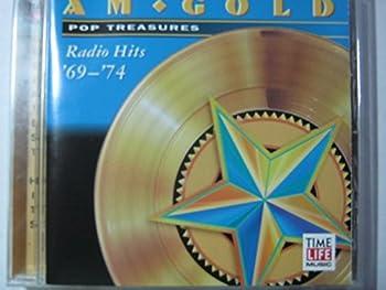 Am Gold  Pop Treasures Radio Hits  69 -  74
