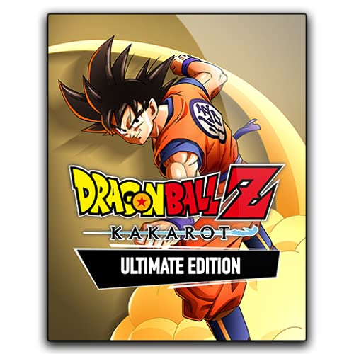 D-Ball Z – Kaakarot (Deluxe Edition) – (Digital Download- NO DVD/CD) – [No Online Multiplayer Mode/No Redeem* Code] – Full PC GAME