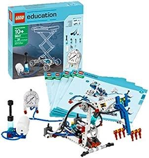 Lego Education Pneumatics Add-on Set 9641