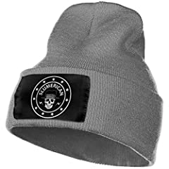 GREAT QUALITY:This Knit Plain Beanie Hat Is Made Of High Quality Stretchy Soft Acrylic,inner Liner For Extra Warmth. ADJUSTABLE AND COMFORTABLE:The Cuffed Beanie Hat And Cap Come In All Size That Can Be Adjusted On Men And Women Head With Comfort And...