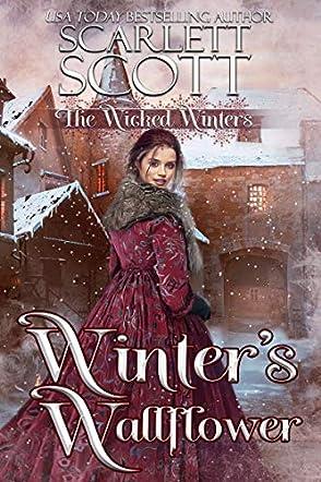 Winter's Wallflower