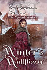 Winter's Wallflower (The Wicked Winters Book 8)