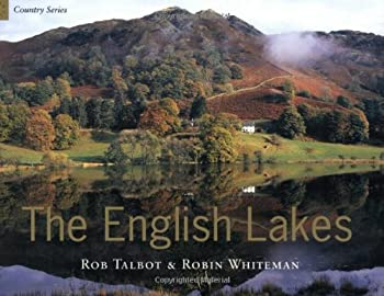 The Country Series: English Lakes 1841880892 Book Cover