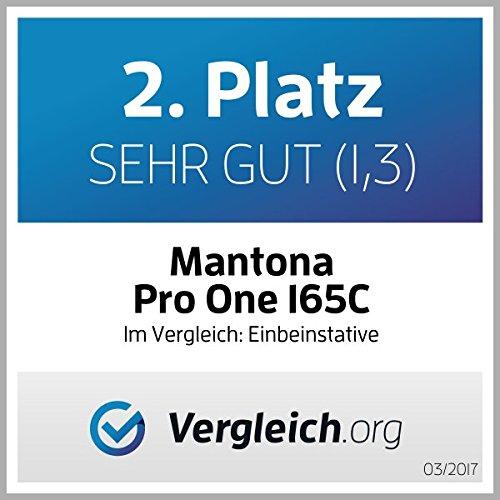 Mantona Pro ONE 165C - 7