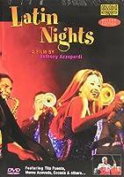 Latin Nights [DVD] [Import]