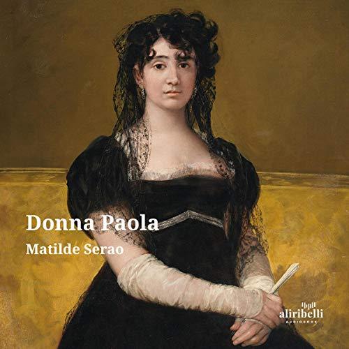 Donna Paola copertina