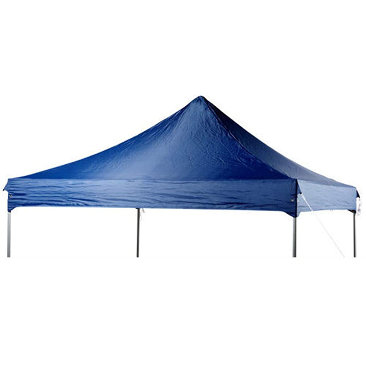 HEEGNPD Tent Canopy Cover Top Roof Replacement Polyester Waterproof Sun Shade Cloth Cover Outdoor Garden Yard Shade Accessories