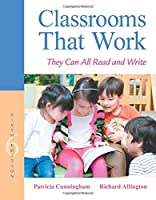 Classrooms That Work: They Can All Read and Write