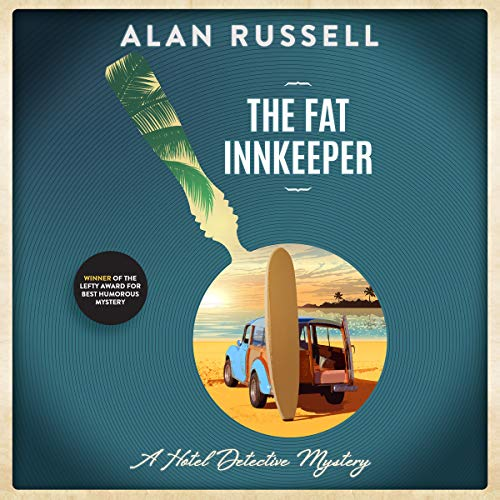 The Fat Innkeeper Titelbild
